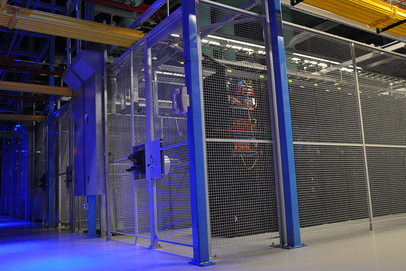 Fusionapps Data Center